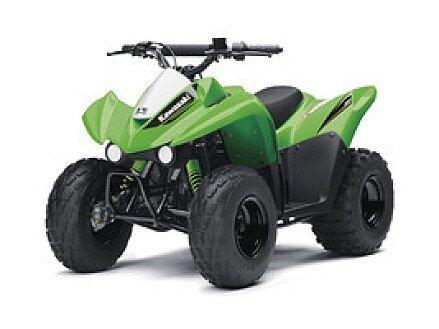 2017 Kawasaki KFX90 for sale 200537622