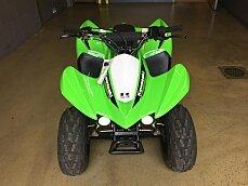 2017 Kawasaki KFX90 for sale 200600206