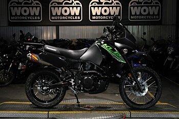 2017 Kawasaki KLR650 for sale 200548899
