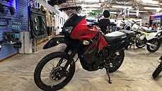 2017 Kawasaki KLR650 for sale 200441082