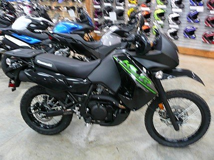 2017 Kawasaki KLR650 for sale 200448314