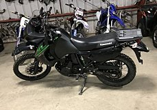 2017 Kawasaki KLR650 for sale 200455768
