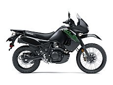 2017 Kawasaki KLR650 for sale 200520560