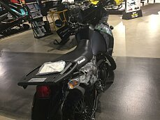 2017 Kawasaki KLR650 for sale 200600274