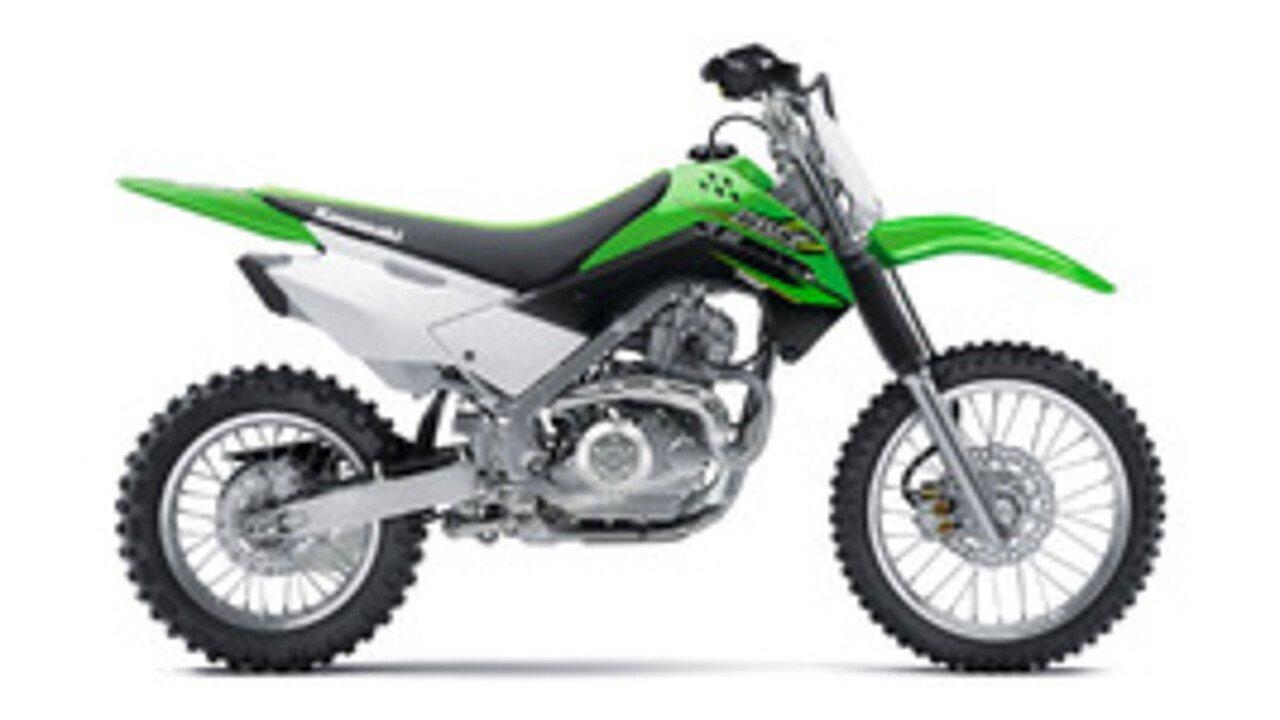 2017 Kawasaki KLX140 for sale 200366824