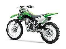 2017 Kawasaki KLX140 for sale 200446342