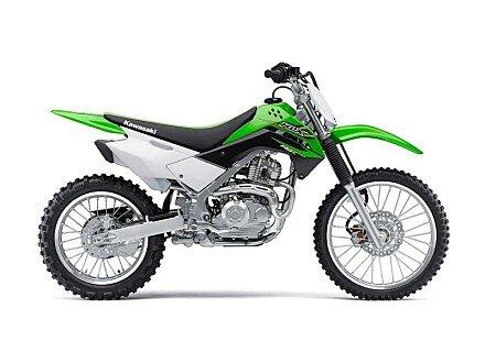2017 Kawasaki KLX140L for sale 200494570