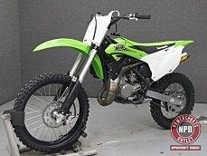 2017 Kawasaki KX100 for sale 200579553