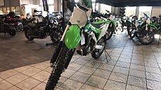 2017 Kawasaki KX250F for sale 200379114