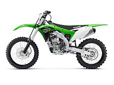 2017 Kawasaki KX250F for sale 200446562
