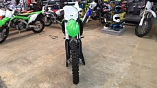 2017 Kawasaki KX250F for sale 200504216