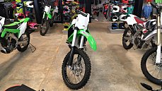 2017 Kawasaki KX450F for sale 200441080