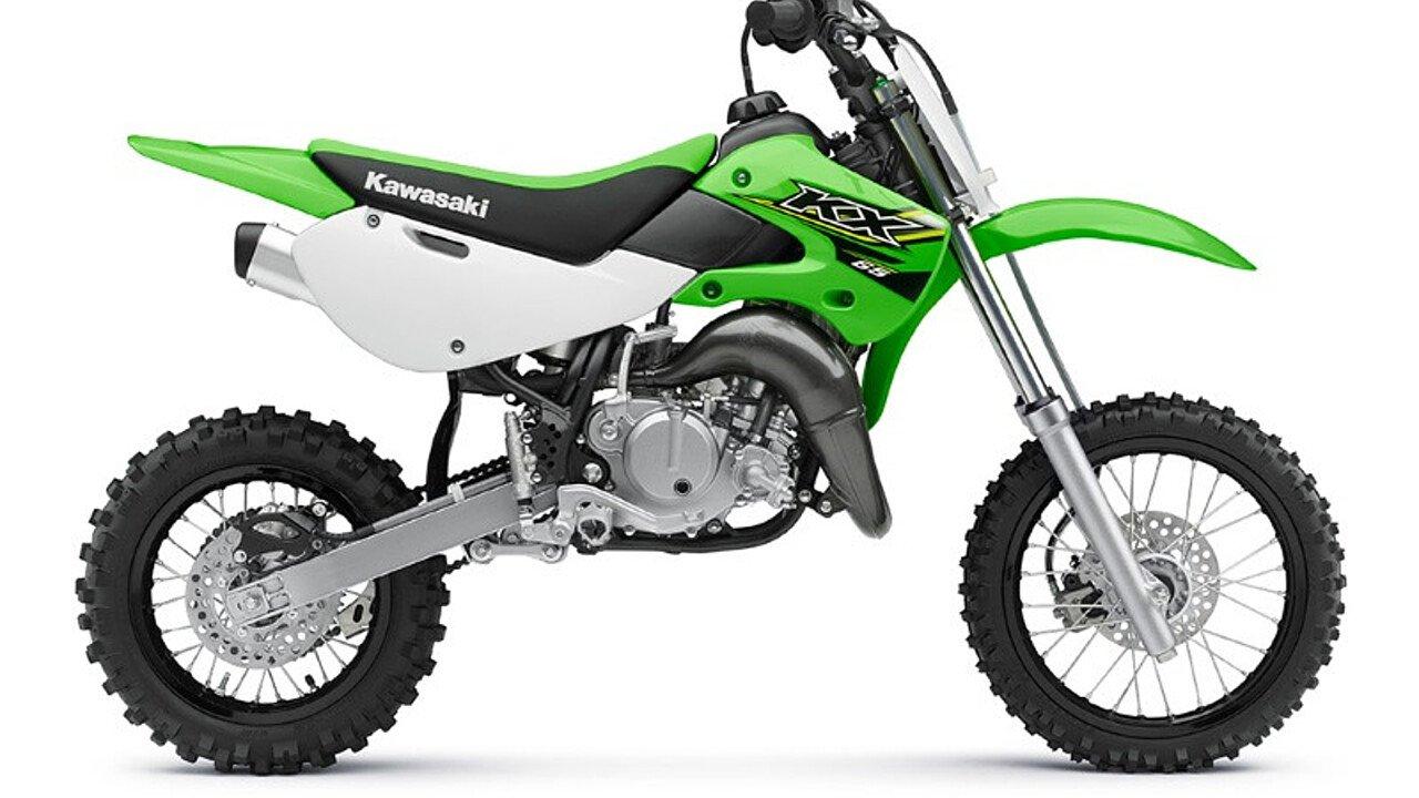 2017 Kawasaki KX65 for sale 200414736