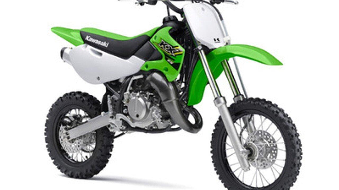 2017 Kawasaki KX65 for sale 200424814