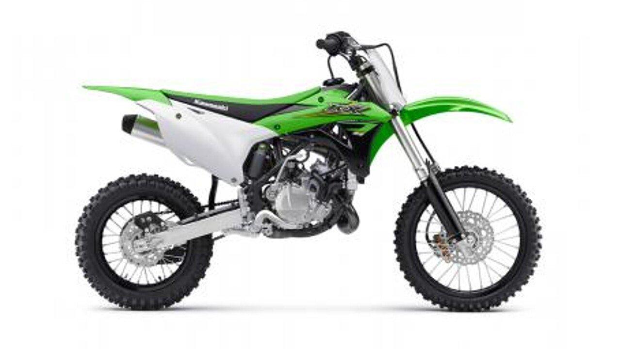 2017 Kawasaki KX65 for sale 200611585