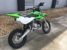 2017 Kawasaki KX65 for sale 200394274