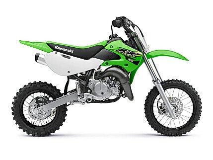 2017 Kawasaki KX65 for sale 200467929