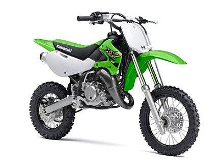 2017 Kawasaki KX65 for sale 200474363
