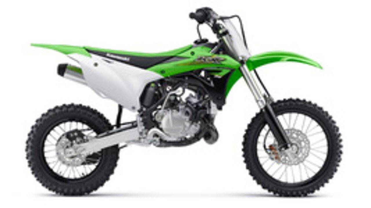 2017 Kawasaki KX85 for sale 200561238