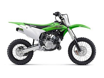 2017 Kawasaki KX85 for sale 200446343