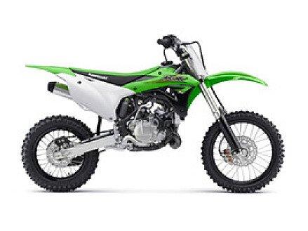 2017 Kawasaki KX85 for sale 200560972
