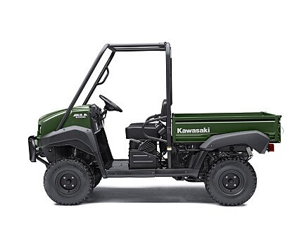 2017 Kawasaki Mule 4000 for sale 200454548