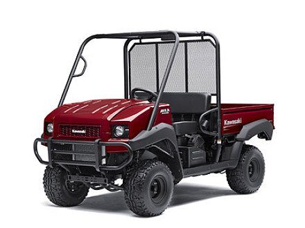 2017 Kawasaki Mule 4000 for sale 200470064