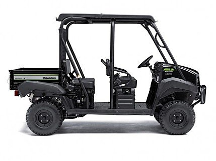 2017 Kawasaki Mule 4010 Trans 4x4 SE for sale 200469463