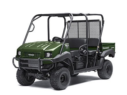 2017 Kawasaki Mule 4010 for sale 200470065