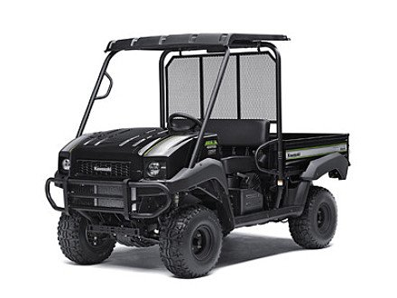 2017 Kawasaki Mule 4010 for sale 200474670