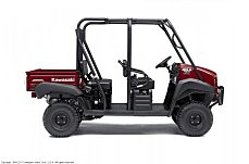 2017 Kawasaki Mule 4010 for sale 200489908