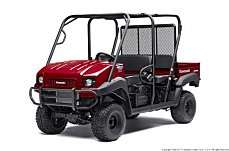 2017 Kawasaki Mule 4010 for sale 200489935