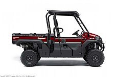 2017 Kawasaki Mule PRO-DX for sale 200421044