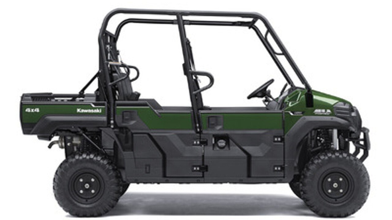 2017 Kawasaki Mule PRO-FXT for sale 200424825