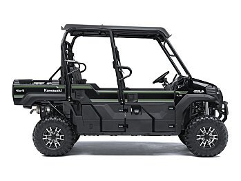 2017 Kawasaki Mule PRO-FXT for sale 200426534