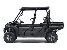 2017 Kawasaki Mule PRO-FXT for sale 200446424