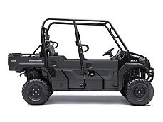 2017 Kawasaki Mule PRO-FXT for sale 200459295