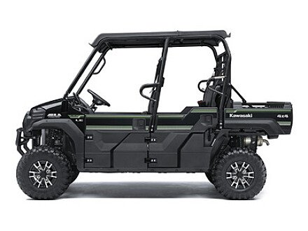 2017 Kawasaki Mule PRO-FXT for sale 200470069