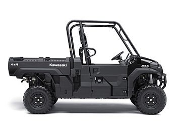 2017 Kawasaki Mule Pro-FX EPS for sale 200404870
