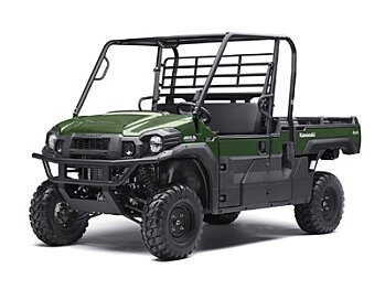 2017 Kawasaki Mule Pro-FX for sale 200474412