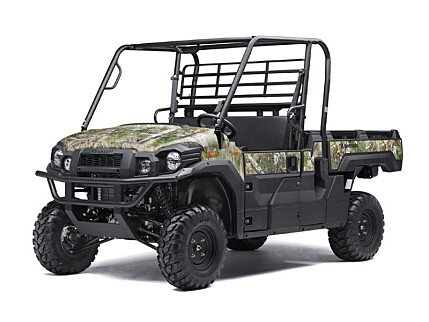 2017 Kawasaki Mule Pro-FX for sale 200459292