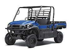 2017 Kawasaki Mule Pro-FX for sale 200467936