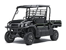 2017 Kawasaki Mule Pro-FX for sale 200467937