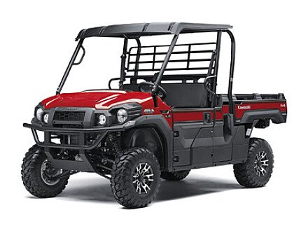 2017 Kawasaki Mule Pro-FX for sale 200474676