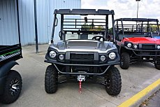 2017 Kawasaki Mule Pro-FX for sale 200486961