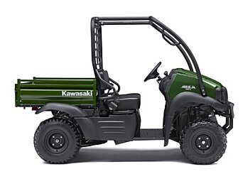 2017 Kawasaki Mule SX for sale 200365924