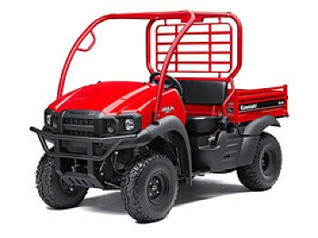 2017 Kawasaki Mule SX for sale 200365926