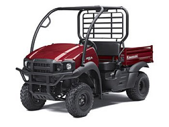 2017 Kawasaki Mule SX for sale 200424818