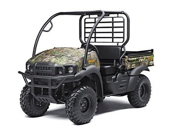 2017 Kawasaki Mule SX for sale 200470061