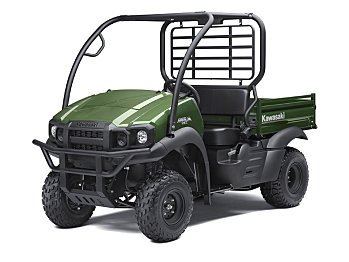 2017 Kawasaki Mule SX for sale 200547075
